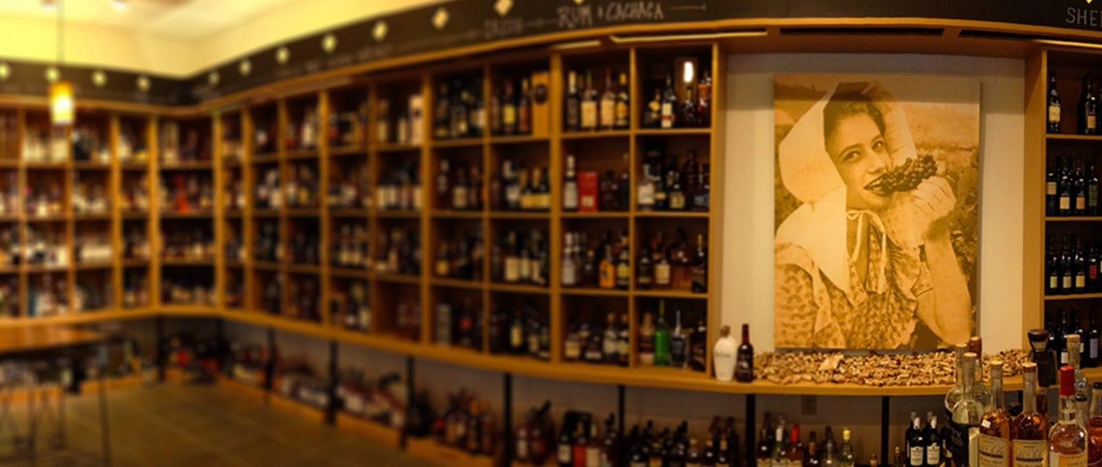 The Wine Thief - Fine Wines • Specialty Beers • Premium Liquors