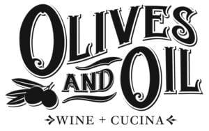 Olives & Oil Logo