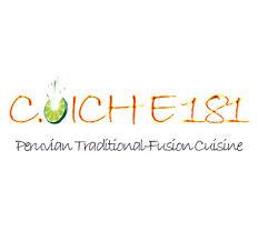 Ceviche 181 Logo